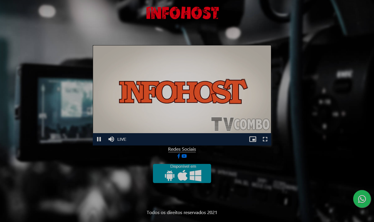 Site Web Tv Gratis